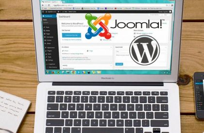 Web Design: Corso Base di Joomla e WordPress