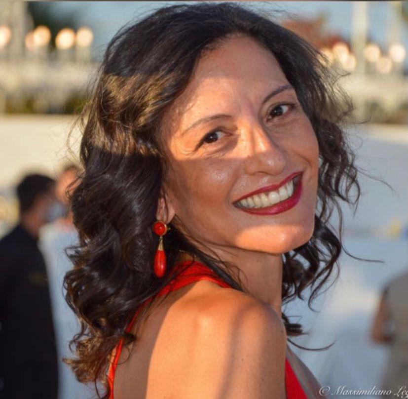 dott.ssa Lorena Spadaro