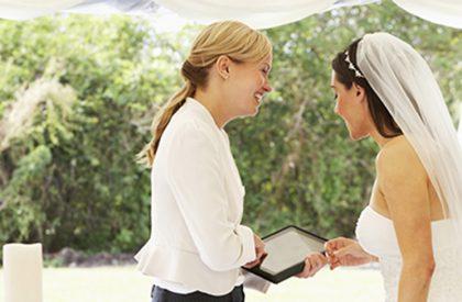 Corso Avanzato Wedding Planner ed Organizzazione Eventi